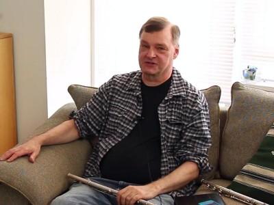 Keith Underwood Interview Pt.2