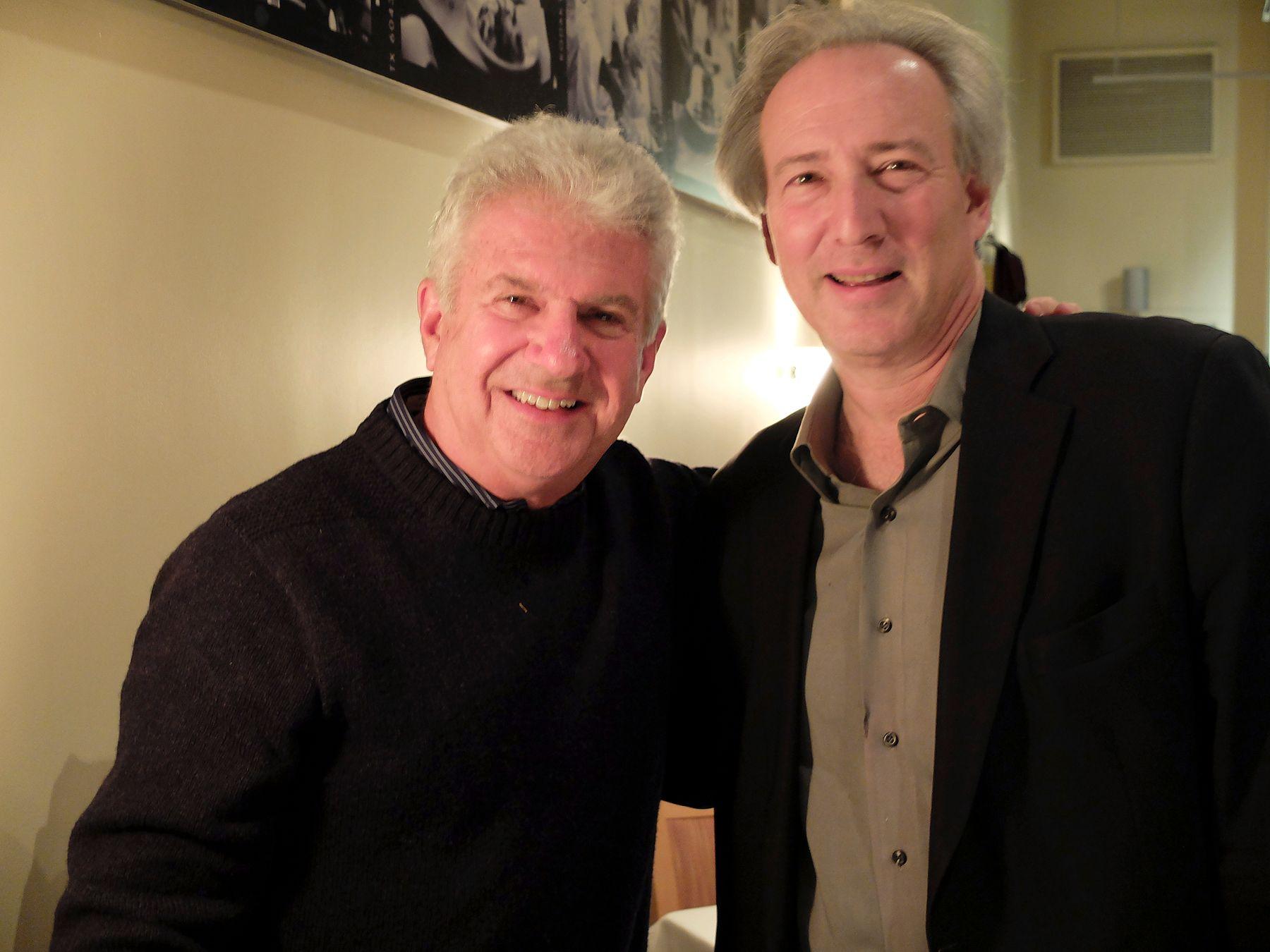 Tom Ranier & Ed