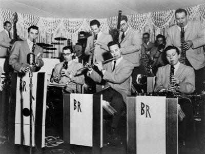 Boyd Raeburn Band, 1946-47